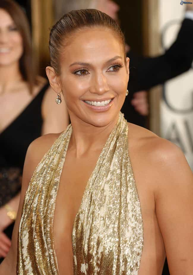 Jennifer Lopez is listed (or ranked) 3 on the list The Hottest MILFs On Earth