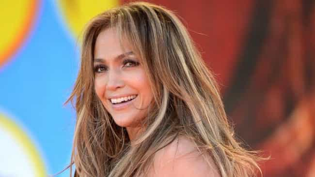 Jennifer Lopez is listed (or ranked) 3 on the list 43 Celebrities Who Used to Dance