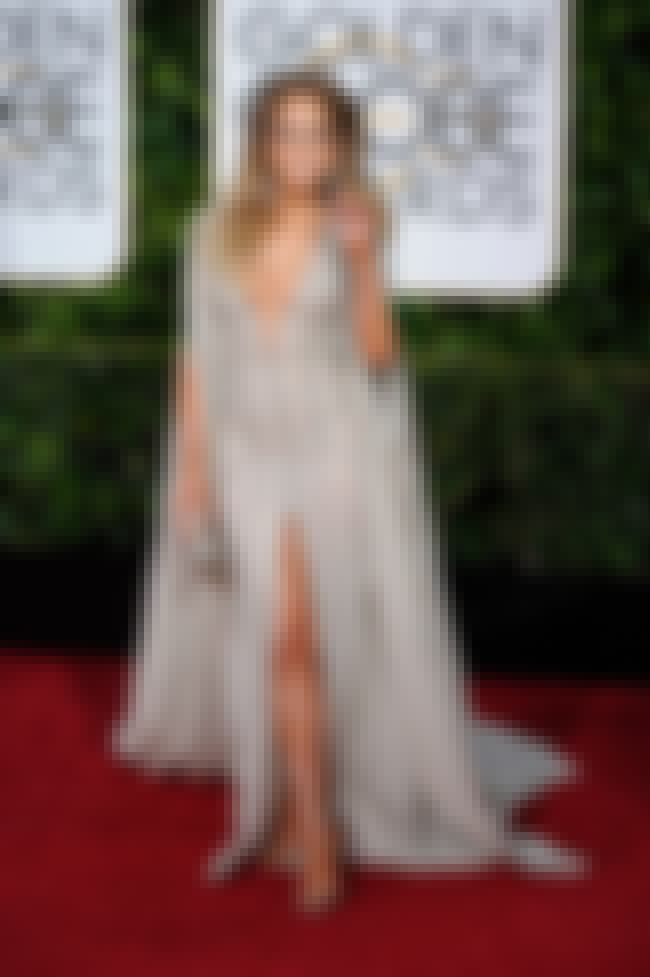 Jennifer Lopez is listed (or ranked) 3 on the list The Worst Dressed Celebrities at the 2015 Golden Globes