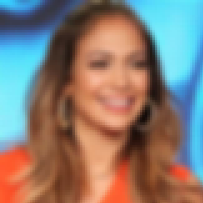 Jennifer Lopez is listed (or ranked) 7 on the list The Sexiest Women Over 40
