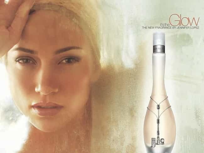 Jennifer Lopez is listed (or ranked) 2 on the list 20 of the Best Celebrity Perfume Scents