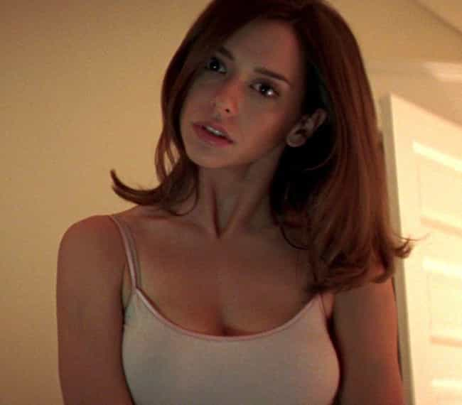 Jennifer Love Hewitt is listed (or ranked) 1 on the list The 20 Sexiest Horror Movie Heroines of All Time