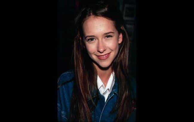 Jennifer Love Hewitt is listed (or ranked) 7 on the list 34 Celebrities Who Started Out on Kids Shows