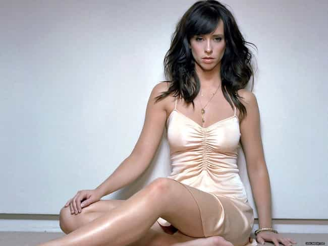 Jennifer Love Hewitt is listed (or ranked) 5 on the list The 19 Hottest Girls Who've Turned Down Playboy