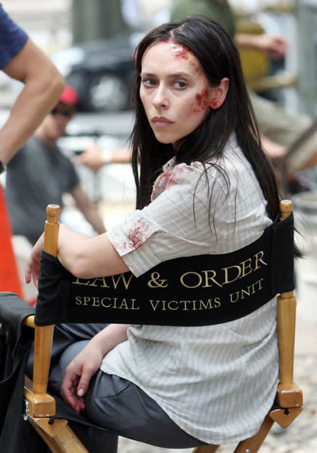 Jennifer Love Hewitt is listed (or ranked) 4 on the list The Best Law & Order SVU Guest Stars
