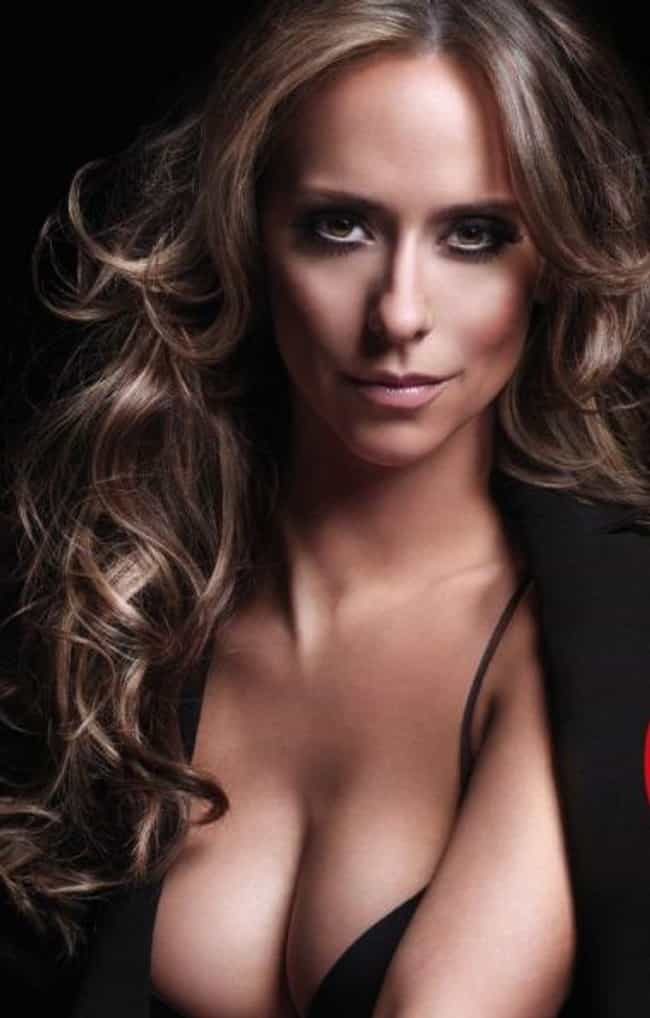 Jennifer Love Hewitt is listed (or ranked) 2 on the list The Finest Breasts in Entertainment