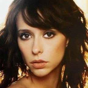 Jennifer Love Hewitt is listed (or ranked) 4 on the list Who Should Be in the 2012 Maxim Hot 100?