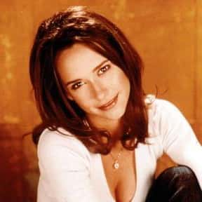 Jennifer Love Hewitt is listed (or ranked) 10 on the list The Greatest '90s Teen Stars