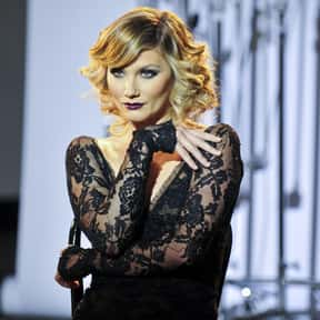 Jennifer Nettles is listed (or ranked) 1 on the list Famous Agnes Scott College Alumni