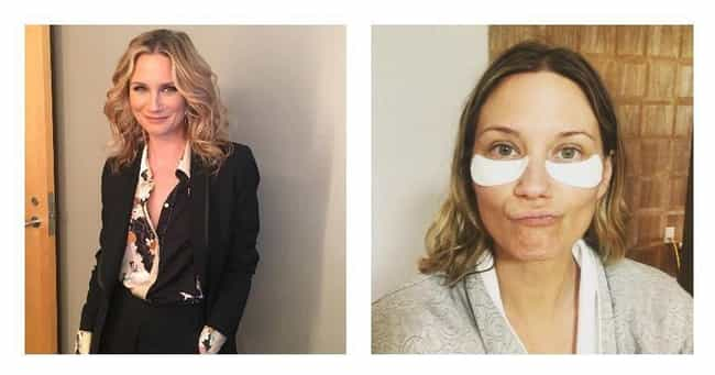 Jennifer Nettles is listed (or ranked) 4 on the list Country Stars With And Without Makeup