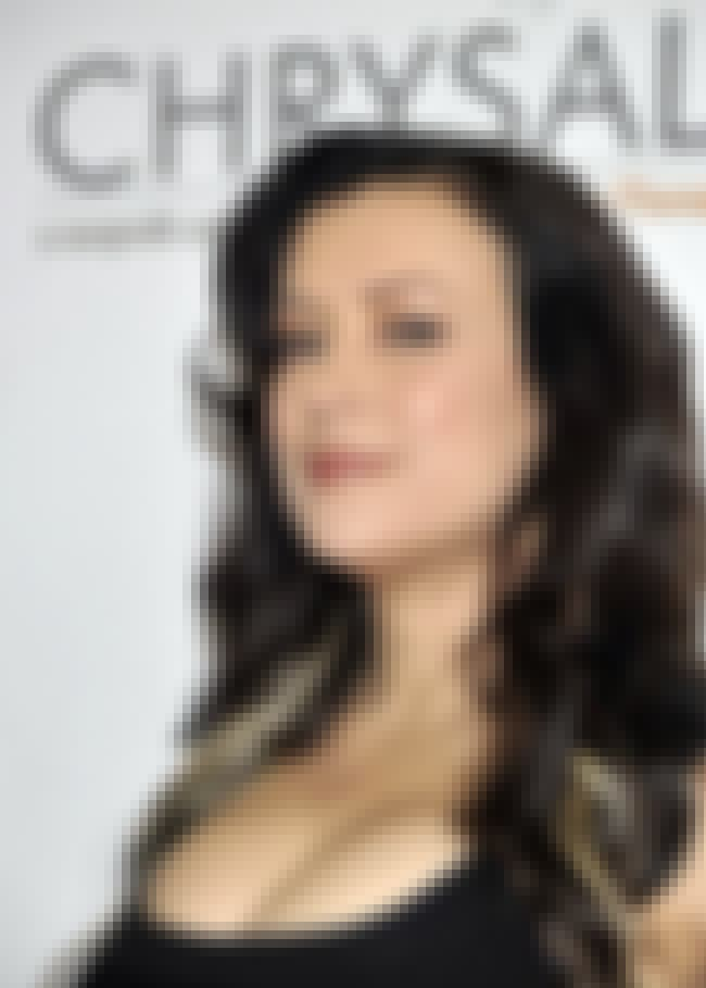 Jennifer Tilly is listed (or ranked) 1 on the list Famous Stephens College Alumni
