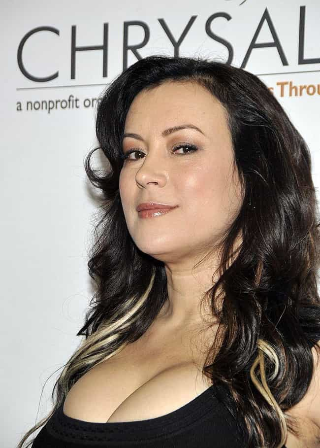Jennifer Tilly is listed (or ranked) 8 on the list Famous People who Majored in Drama