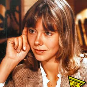 Jenny Agutter is listed (or ranked) 5 on the list Full Cast of Logan's Run Actors/Actresses