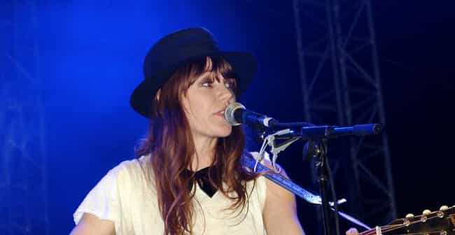Jenny Lewis is listed (or ranked) 1 on the list Musicians with Their Own Marijuana Products