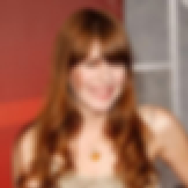 Jenny Lewis is listed (or ranked) 3 on the list The Hottest Jenny Lewis Photos