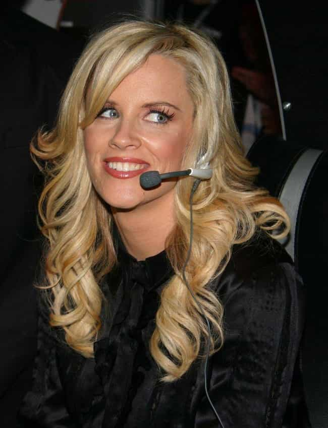 Jenny McCarthy is listed (or ranked) 2 on the list Celebrities Who Are Proud of Their Breast Implants