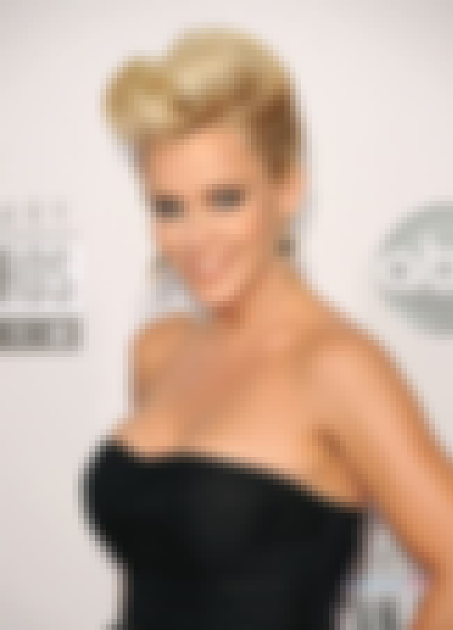 Jenny McCarthy is listed (or ranked) 2 on the list Notable Nude Glamour Models