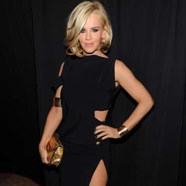 Jenny McCarthy is listed (or ranked) 1 on the list The 27 Hottest Chicks at Howard Stern's 60th Birthday Party