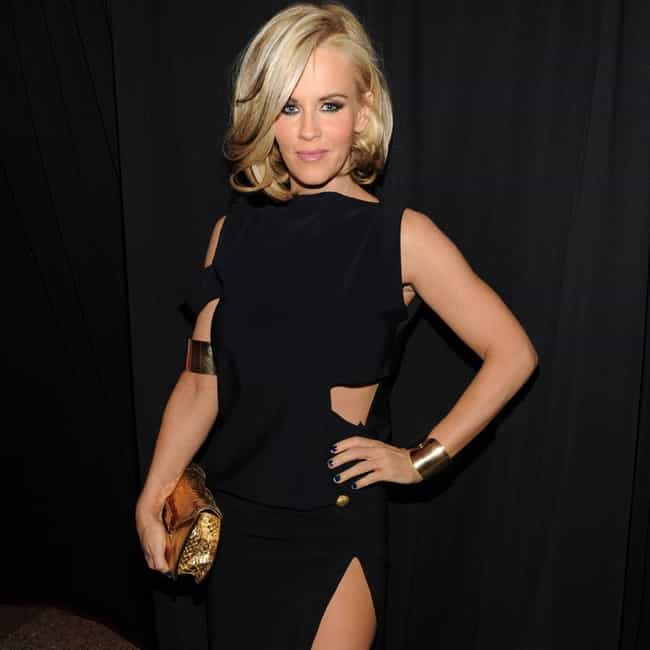 Jenny McCarthy is listed (or ranked) 2 on the list The 27 Hottest Chicks at Howard Stern's 60th Birthday Party