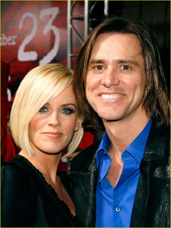 Jenny McCarthy is listed (or ranked) 1 on the list Famous Friends of Jim Carrey