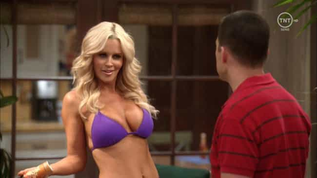 Jenny McCarthy is listed (or ranked) 3 on the list 28 Celebrities Who Are Proud of Their Breast Implants