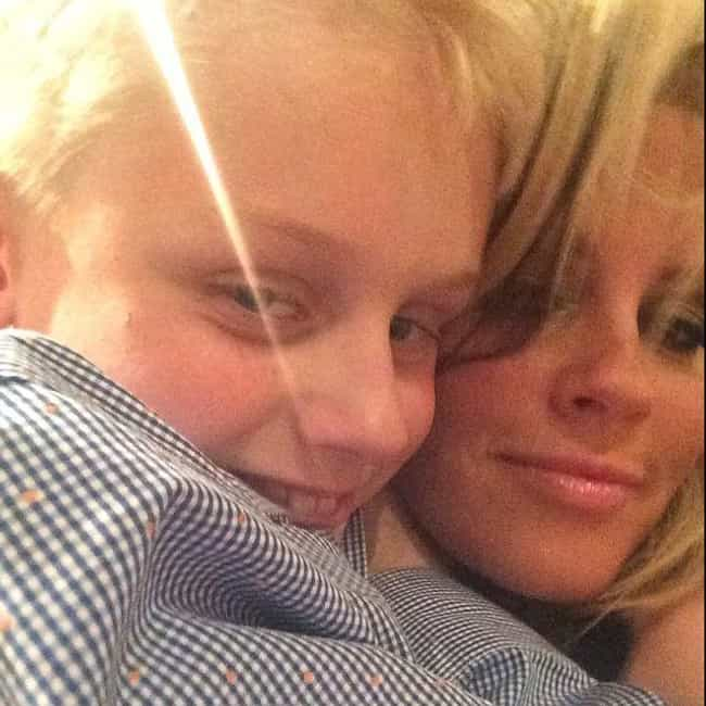 Jenny McCarthy is listed (or ranked) 4 on the list 15 Celebrities with Autistic Children