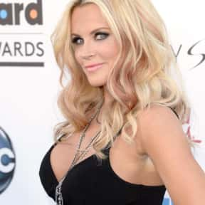 Jenny McCarthy is listed (or ranked) 2 on the list List of Famous Activists