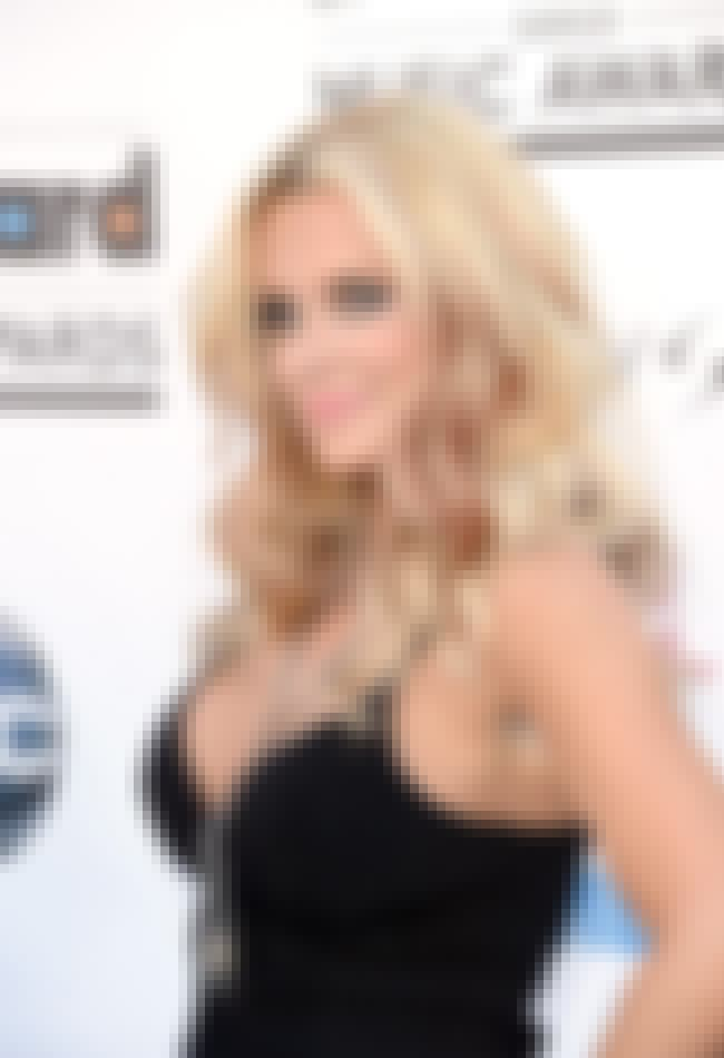 Jenny McCarthy is listed (or ranked) 1 on the list 29 Celebrities Who Believe in Ghosts