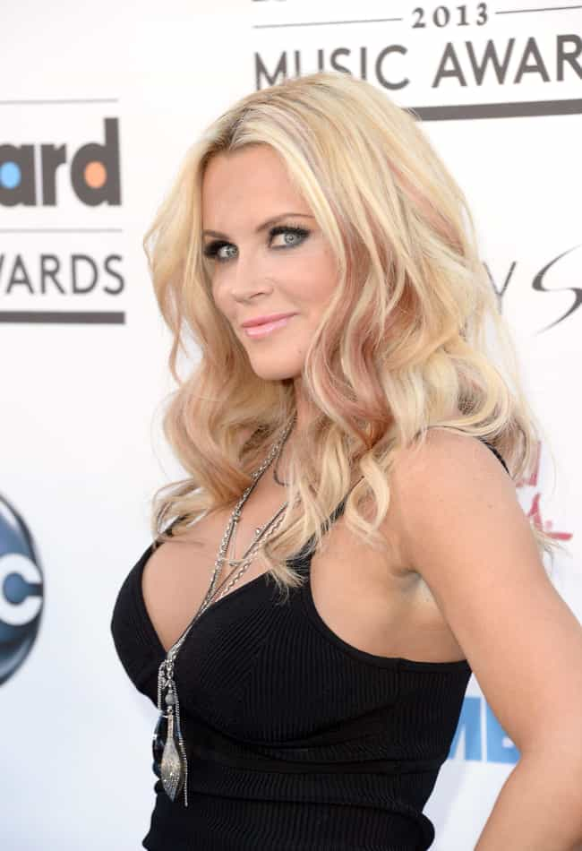 Jenny McCarthy is listed (or ranked) 1 on the list Famous Female Activists