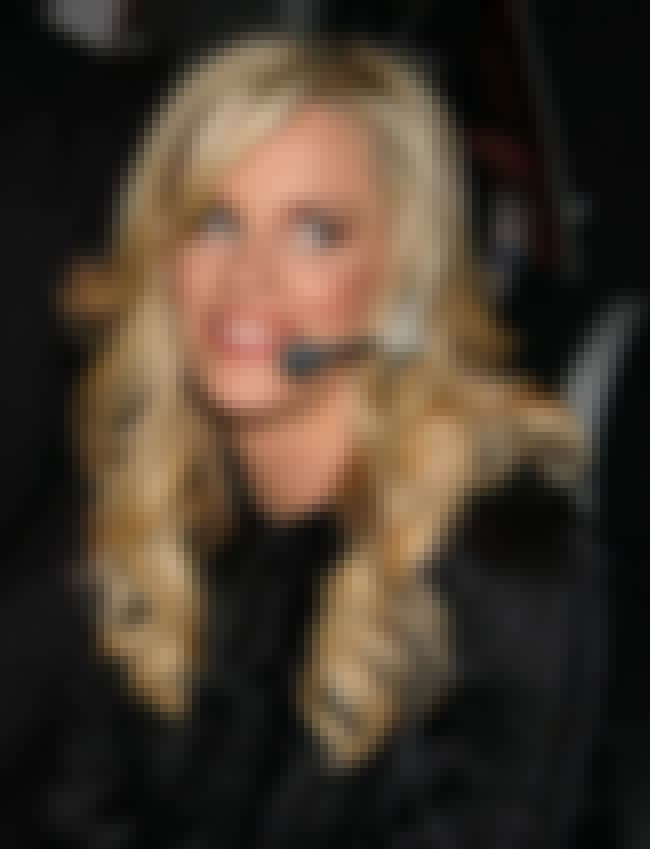 Jenny McCarthy is listed (or ranked) 3 on the list Jim Carrey's Loves & Hookups