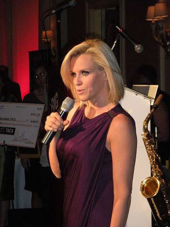 Jenny McCarthy is listed (or ranked) 4 on the list 19 Celebrity Anti-Vaxxers
