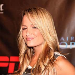 Jenn Brown is listed (or ranked) 12 on the list Famous People From Florida