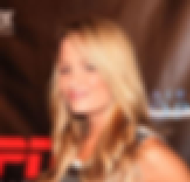 Jenn Brown is listed (or ranked) 1 on the list The Sexiest Female Sports Reporters of All Time