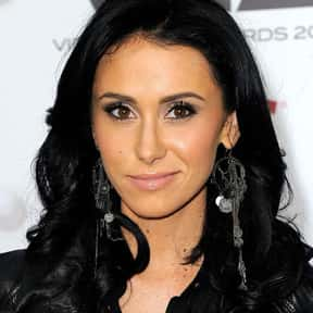 Jenn Sterger is listed (or ranked) 18 on the list List of Famous Reporters