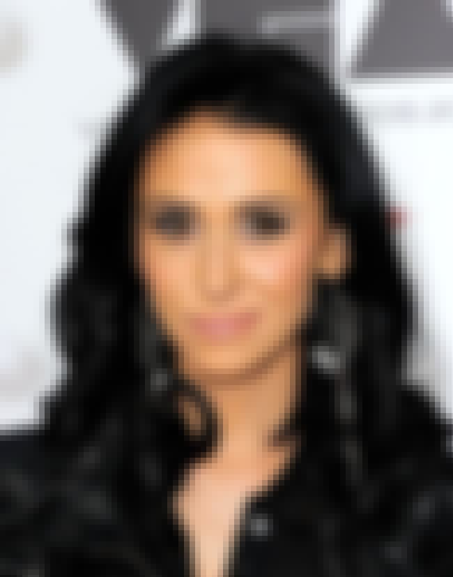 Jenn Sterger is listed (or ranked) 8 on the list Famous Female Reporters