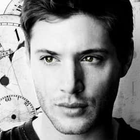 Jensen Ackles is listed (or ranked) 7 on the list The Hottest Male Celebrities of All Time