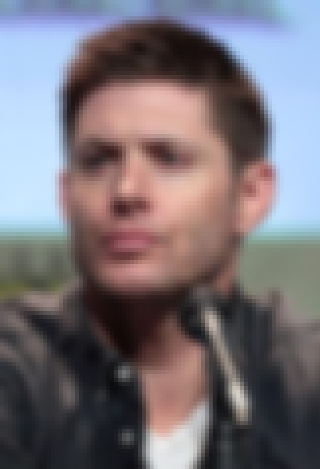 Jensen Ackles is listed (or ranked) 2 on the list The Hottest Male Models