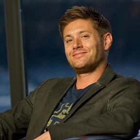 Jensen Ackles is listed (or ranked) 9 on the list List of Famous Television Directors