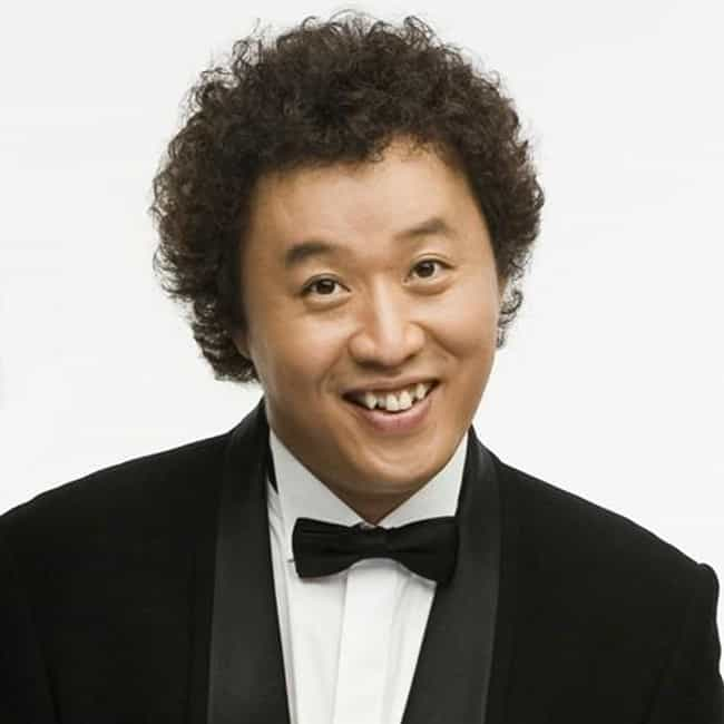 Jeong Jun-ha is listed (or ranked) 3 on the list Famous Comedians from South Korea