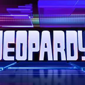 Jeopardy! is listed (or ranked) 7 on the list The Best Game Shows of the 1990s