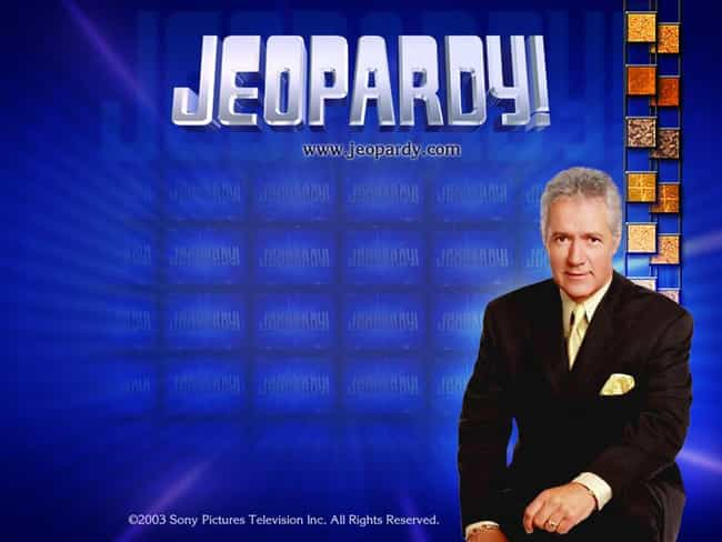 Jeopardy! is listed (or ranked) 1 on the list Longest Running US Game Shows