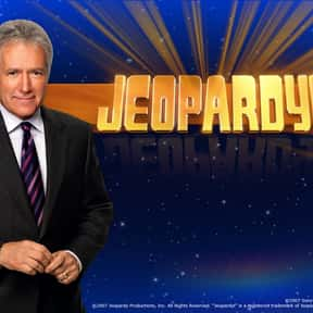 Jeopardy! is listed (or ranked) 17 on the list TV Shows That Only Smart People Appreciate