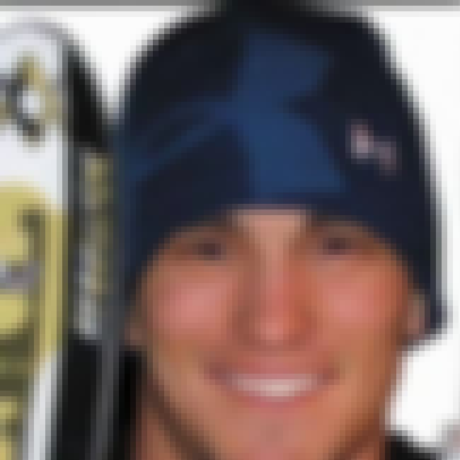 Jeremy Bloom is listed (or ranked) 2 on the list Famous Male Freestyle Skiers