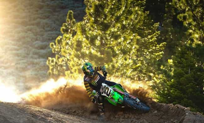 Jeremy McGrath is listed (or ranked) 3 on the list The 24 Best Motocross Riders Of All-Time