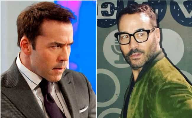 Jeremy Piven is listed (or ranked) 3 on the list Entourage Cast: Where Are They Now?