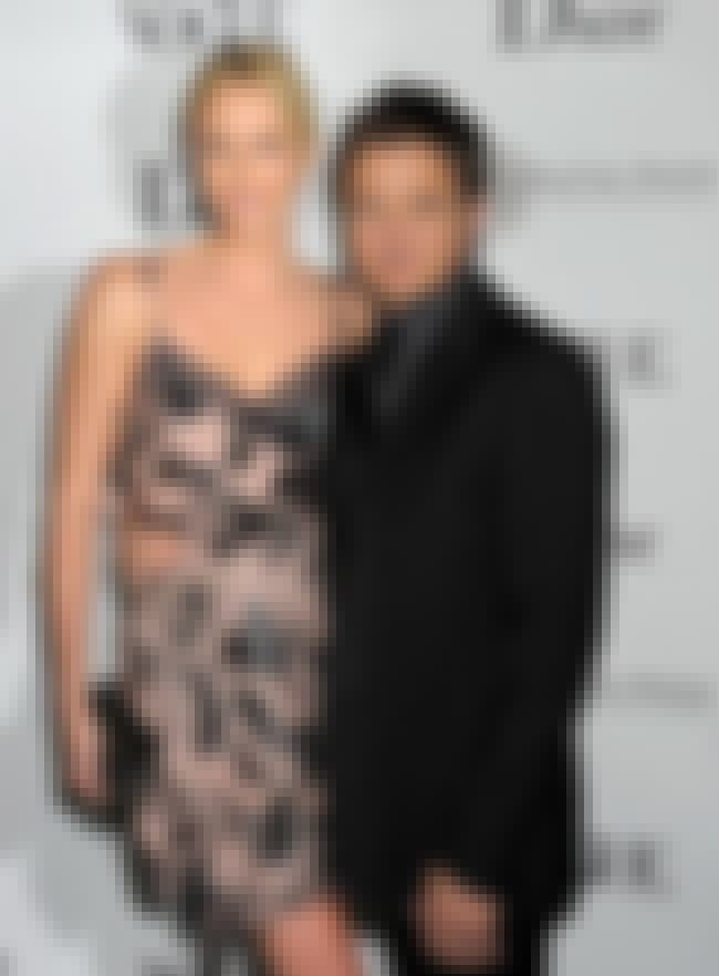 Jeremy Renner is listed (or ranked) 5 on the list Charlize Theron's Loves & Hookups