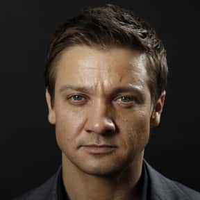 Jeremy Renner is listed (or ranked) 17 on the list The Best Marvel Movie Actors Ever