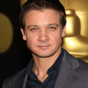 Jeremy Renner is listed (or ranked) 21 on the list Famous Capricorn Male Celebrities