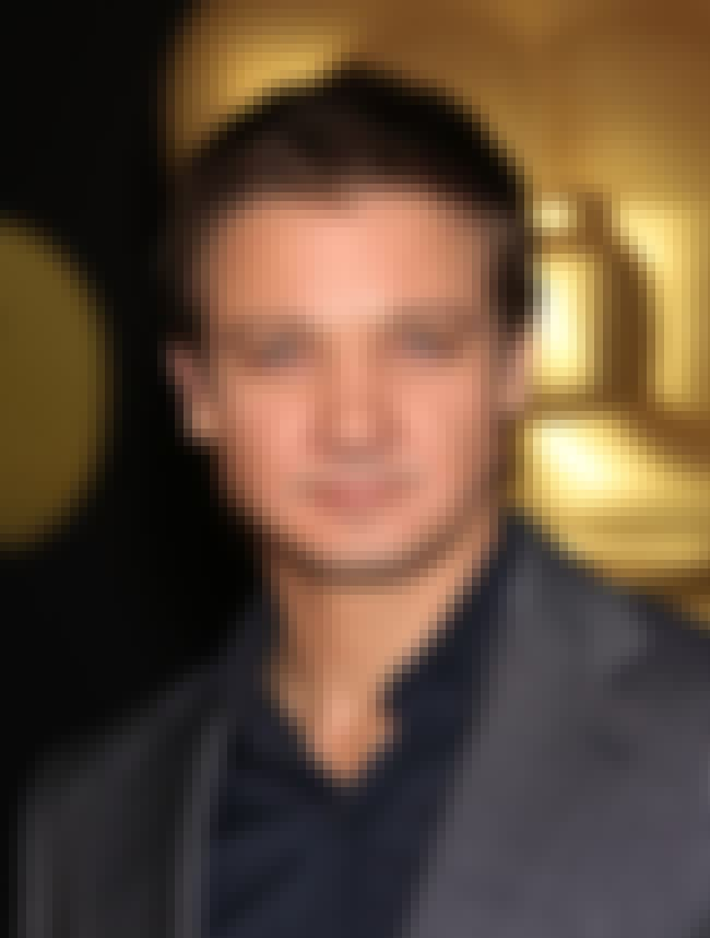 Jeremy Renner is listed (or ranked) 4 on the list Deadly Games Cast List