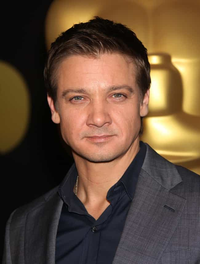 Jeremy Renner is listed (or ranked) 1 on the list 60+ Celebrities Accused of Horrible Crimes